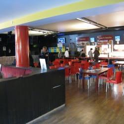 UCD Student Bar