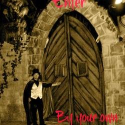 Bram Stoker's Castle Dracula