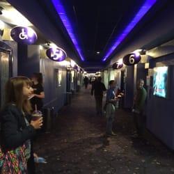Cineworld Cinemas