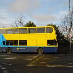 Dublin Bus - Bus Atha Cliath